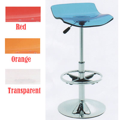 lery acrylic bar stool