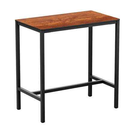 Juneau Fixed Height Table