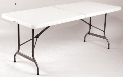Restine folding table