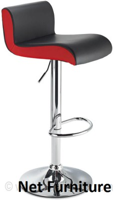 Fako Padded Stool - Adjustable