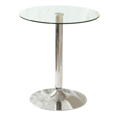 tonkey glass table