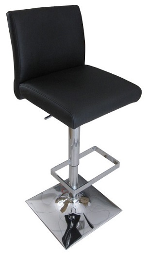Esile Adjustable Ergonomic Designed Bar Stool