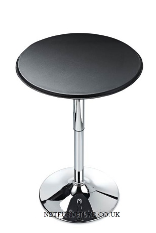Seille Classic Adjustable Poseur Table