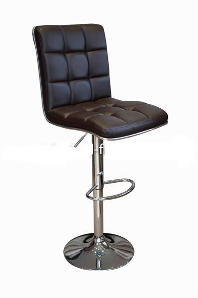 Oceanic Bar Stool - Brown