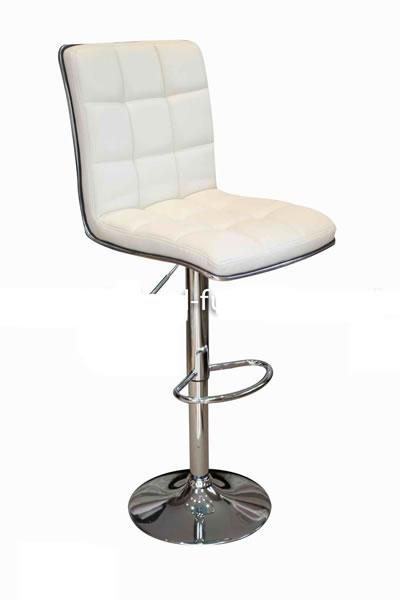 Oceanic Bar Stool - Cream