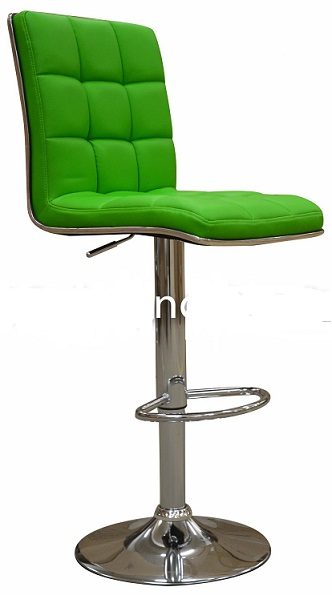 Oceanic Bar Stool - Green