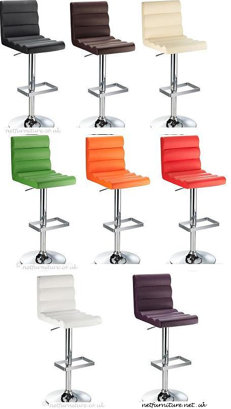 Buena Adjustable Bar Stool Faux Leather sc 1 st buy  : tbenitobarstoolwob from islam-shia.org size 455 x 804 jpeg 37kB