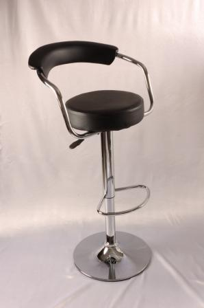 Snape Kitchen Bar Stools Padded Seat and Back