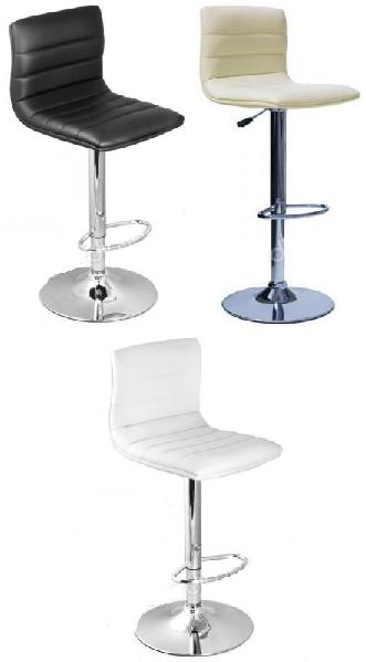 Andalucia Kitchen Bar Stool Height Adjustable Padded