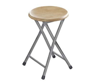 keyley folding kitchen stool