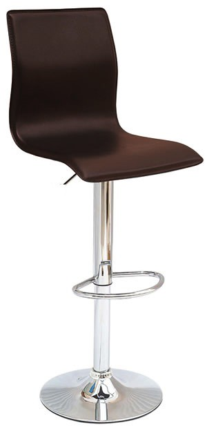 Conrad Bar Stool - Brown