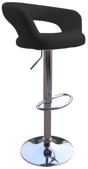 Sweet Bar Stool - Black