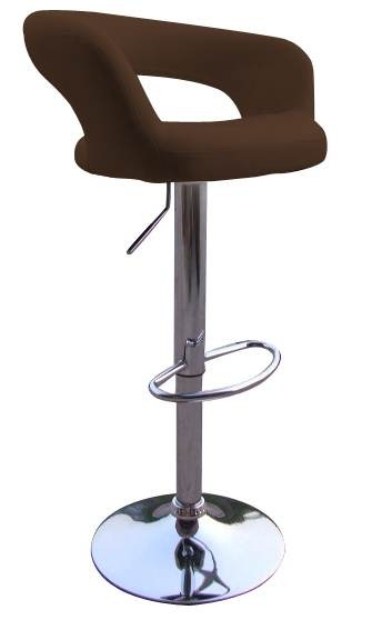 Sweet Bar Stool - Brown