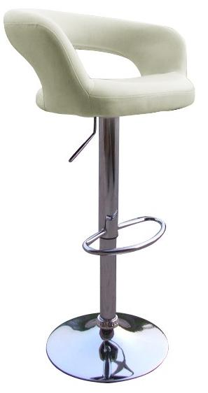 Sweet Bar Stool - Cream