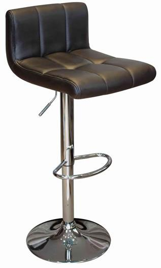 Reef Bar Stool - Brown