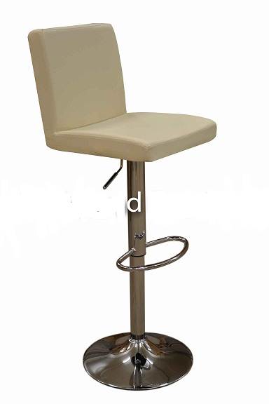 Siam Bar Stool - Cream
