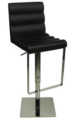 City Stylish Kitchen Bar Stool With Foorest