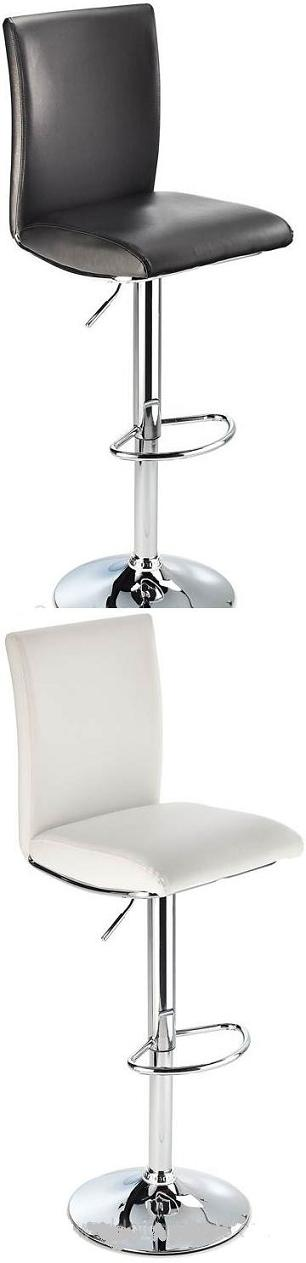 Designer Bar Stool - Adjustable