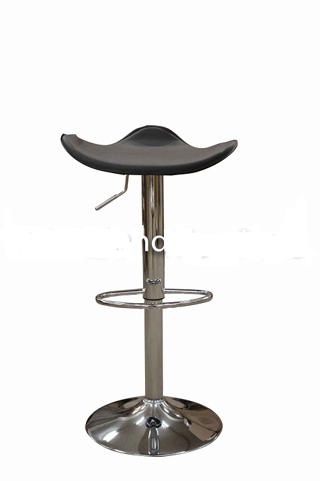 Mercedes Bar Stool - Black