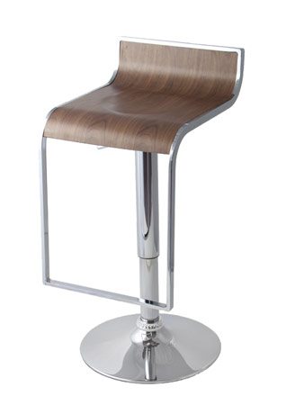 monaco adjustable bar stool